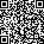 QR Code for Colac online map of G'day Friends businesses