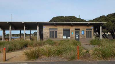 Anglesea Visitor Information Centre