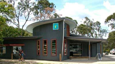 Lorne Visitor Information Centre