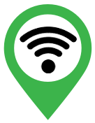 G'day Friends Category icon for Free Wi-Fi