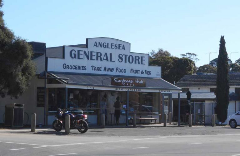 Anglesea General Store 5 768x499